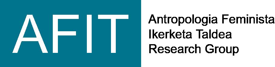 AFIT Antropología Feminista Ikerketa Taldea